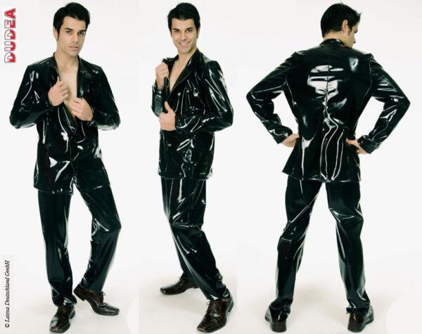 Men's blazer (sewn)