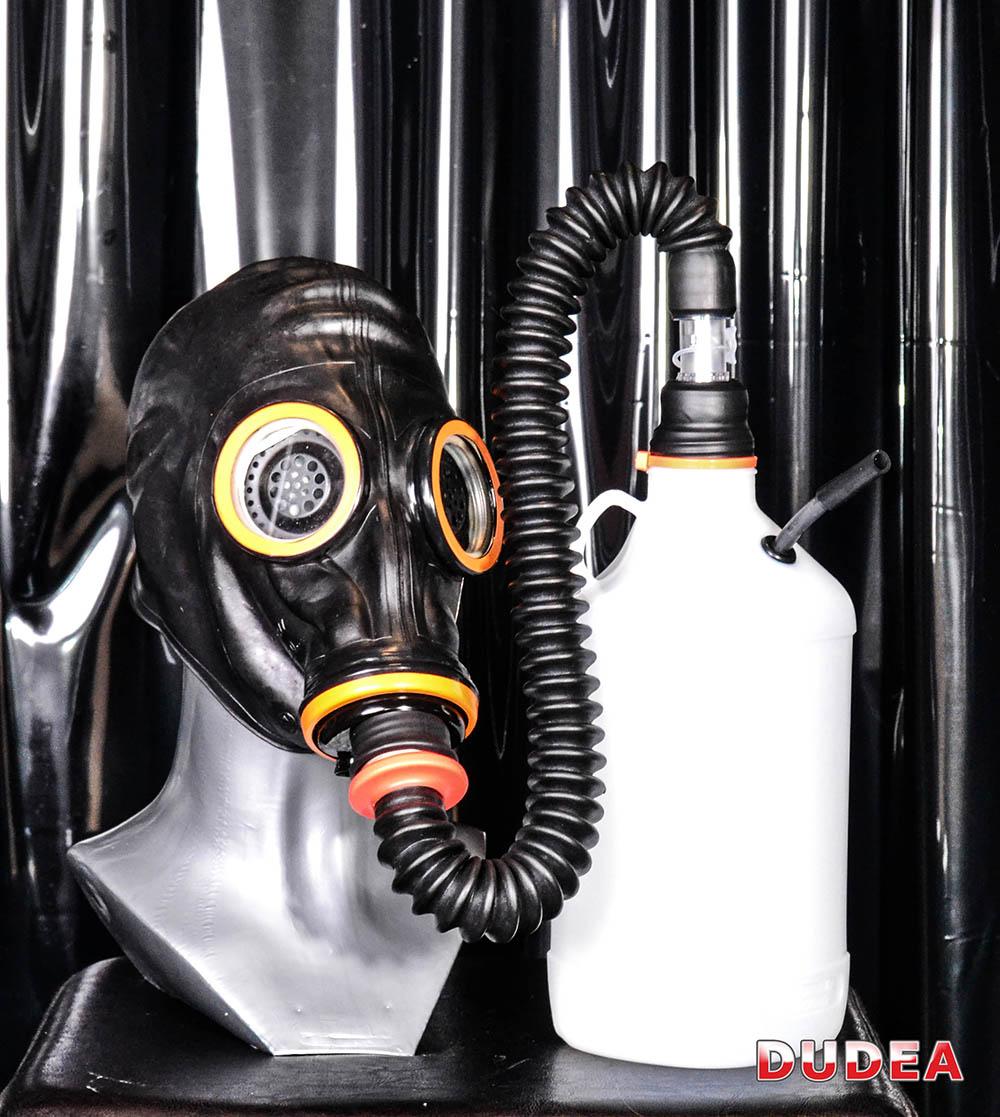 Masken & Gasmasken