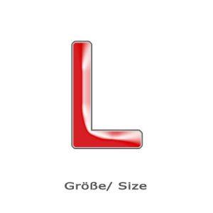 Damengröße L