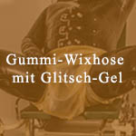 Wixhose Latex Gummi